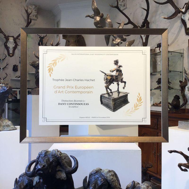 Trophée Jean-Charles HACHET